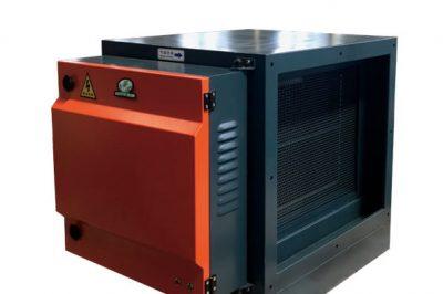 油烟净化器 SA-YYJH-4000