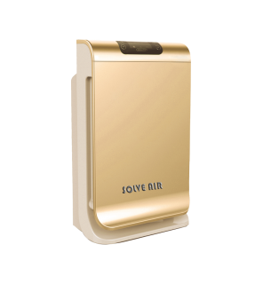舒尔(SOLVE AIR)空气净化器 KJFSA04-130