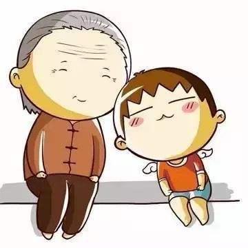 老人或者儿童
