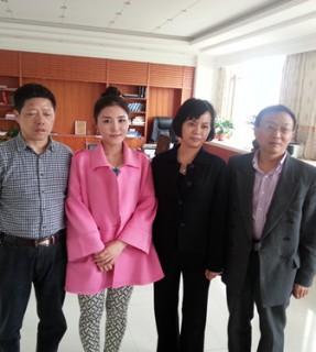 森霖环保科技成为我公司江西省代理商