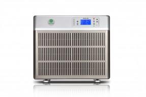 舒尔(SOLVE AIR)室内除烟专用空气净化器 KJFSA04-C