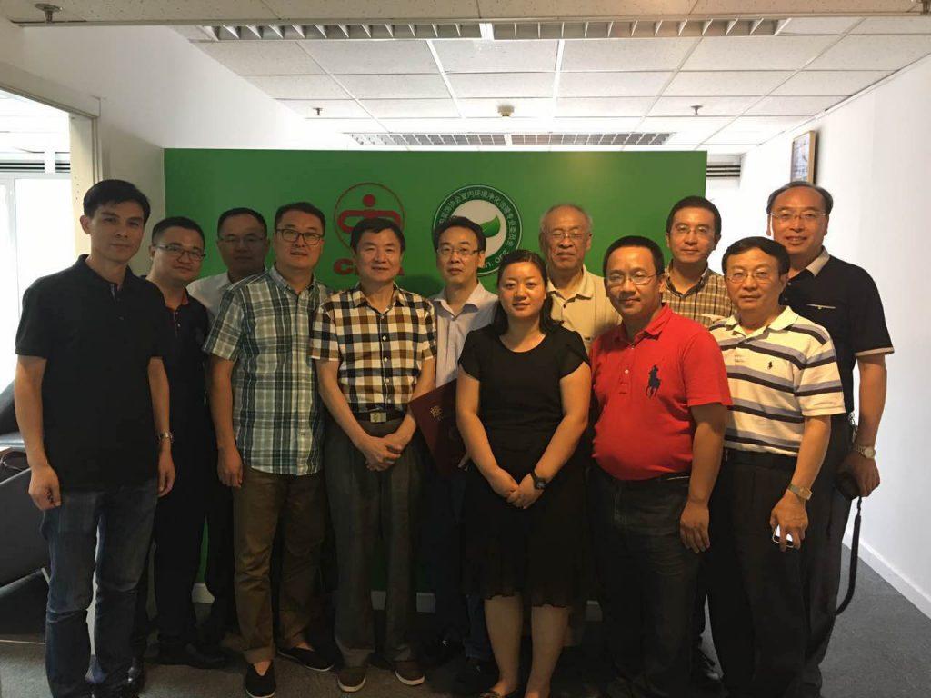 空气净化器国家标准制定委员会成员,舒尔环保科技