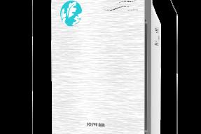 舒尔(SOLVE AIR) HEPA强效空气净化器 KJFSA04-355