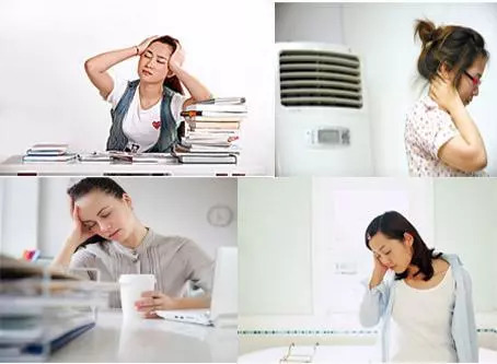 预防空调病