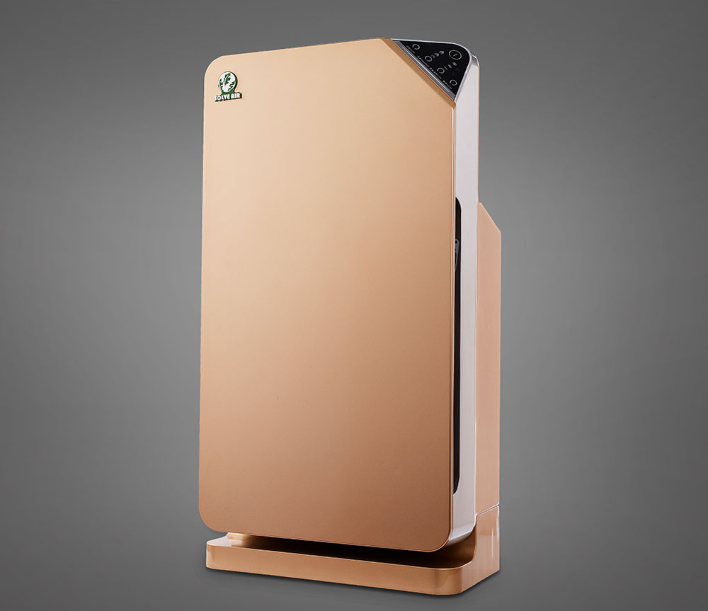 美国舒尔(SOLVE AIR)标准型空气净化器 KJFSA03-500