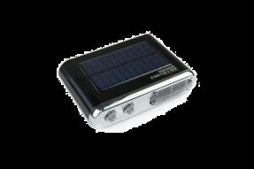 舒尔(SOLVE AIR) 车载空气净化器 CAP-401