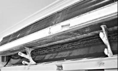 舒尔空气净化公司提供常见家用空调滤网问题