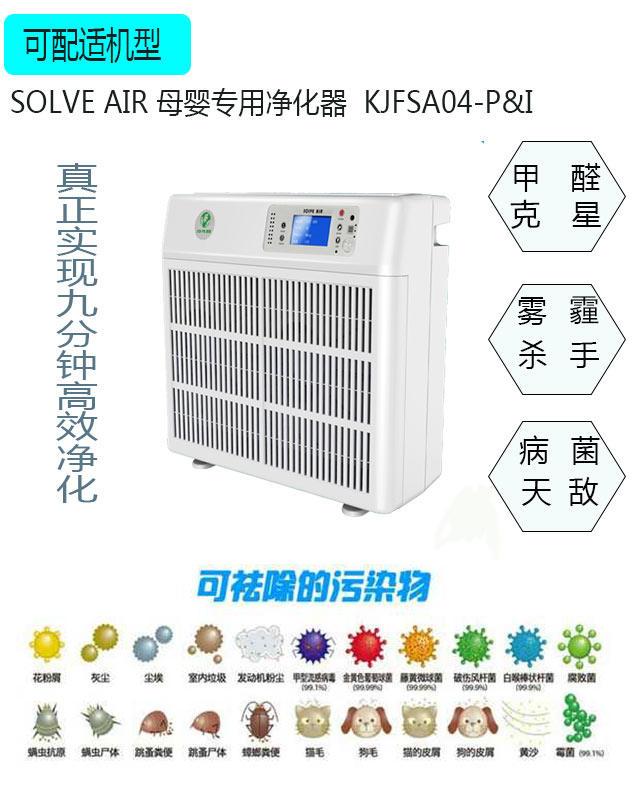 舒尔空气净化器过滤滤网可适配的机型 选购更多机型过滤网